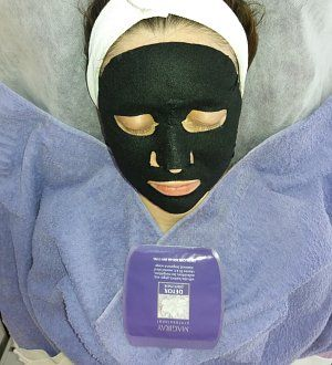 Detox Plant Mask, Magiray
